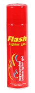 Picture of Flash Çakmak Gazı 270 Ml