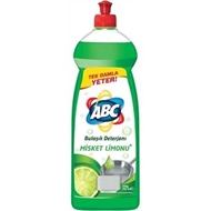 Picture of Abc Bulaşık Deterjan Misket Limon 1370 Ml