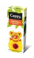 Picture of Cappy Mini Şeftali 200 Ml