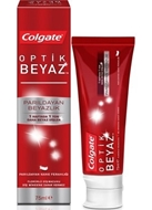 Picture of Colgate Optik Beyaz Diş Macunu 75 Ml