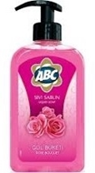 Picture of Abc Sıvı Sabun Gül Buketi 500 Ml