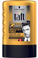 Picture of Taft Jöle Irresible Power 300 Ml