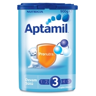 Picture of Milupa Aptamil -3 900 Gr