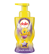 Picture of Dalin Köpük El Sabunu Çilek Kokulu 300Ml