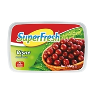 Picture of Superfresh Vişne 400 Gr