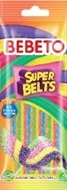 Picture of Bebeto Jelibon Super Belts 75 Gr