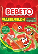 Picture of Bebeto Jelibon Watermelon 70 Gr