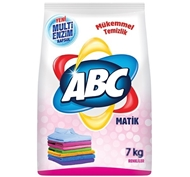 Picture of Abc Matik Renkliler 7 Kg
