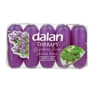 Picture of Dalan Therapy Lavanta 5X70 Gr