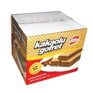 Picture of Bifa Gofret Kakaolu 1200 Gr