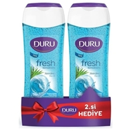 Picture of Duru Duş Jeli 500+500 Ml