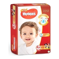 Picture of Huggies Jumbo Maxi Çocuk Bezi
