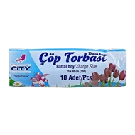 Picture of New City Çöp Torbası Battal 70 Lt