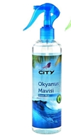 Picture of New City Oda Spreyi Okyanus 400 Ml