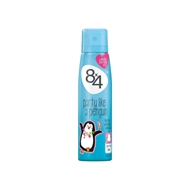 Picture of 8X4 Deodorant 150 Ml No3 Penguen