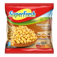 Picture of Superfresh Haşlanmış Nohut 400 Gr