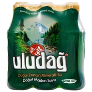 Picture of Uludağ Gazoz 6X200 Ml