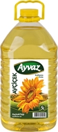 Picture of Ayvaz Omega 3 Yağı 5 Lt