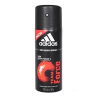 Resim Adidas Deo Men Team Force 150 Ml
