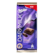 Picture of Milka Dark Milk Kakao 85 G
