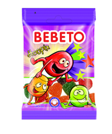 Picture of Bebeto Hoopix 60 Gr