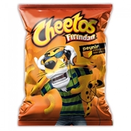 Picture of Cheetos Peynirli 18 Gr