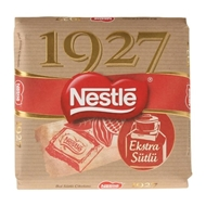 Picture of Nestle Bol Sütlü Kare 1927 65 Gr