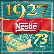 Picture of Nestle Bitter %73 Kakao Kare 1927 65 Gr