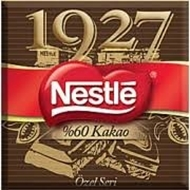 Picture of Nestle Extra Bitter Kare 1927 65 Gr