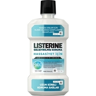 Picture of Listerine Defans Sensitive 250 Ml