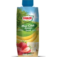 Picture of Tamek Muz&Çilek 330 Ml