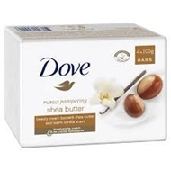 Picture of Dove Shea Dutter Sabun