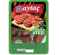 Picture of Aytaç Sucuk Hindi Mangal 280 Gr