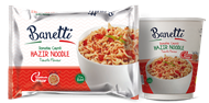 Picture of Banetti Noodle Bardak Domates 65 Gr