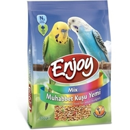 Picture of Enjoy Muhabbet Kuş Yemi 400 Gr