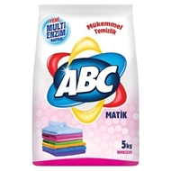 Resim Abc Matik Color 1,5 Kg