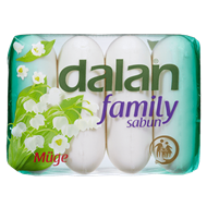Picture of Dalan Sabun Family Müge 4*70