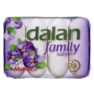 Picture of Dalan Sabun Family Menekşe 4*70