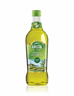 Picture of Kristal Zeytin Yağı Sızma Cam 750 Ml