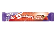 Picture of Milka Strawbeery 36.5 Gr