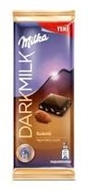 Picture of Milka Darkmilk Bademli 85 Gr