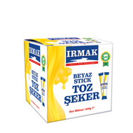 Picture of Irmak Stick Toz Şeker 500 Gr