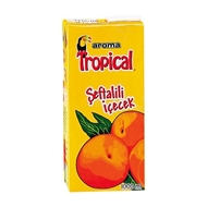 Picture of Aroma Tropical Şeftalili 1L
