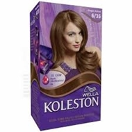 Picture of Koleston Kit 6.35 Elegan Kahve
