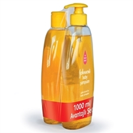 Picture of Johnsons Baby Şampuan 500Ml+500Ml