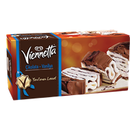 Picture of Algida Vienetta Vanilia-Chocolate 585 Ml