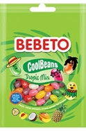 Picture of Bebeto Cool Beans Tropik Mix