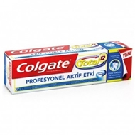 Picture of Colgate Diş Macunu Total Aktif Etki 75 Ml