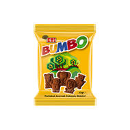 Picture of Eti Bumbo Bisküvi 59 Gr