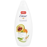 Picture of Dove Duş Jeli Avokado-Kalendula Özü 500 Ml